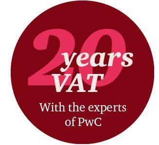Logo 20 years als Bild